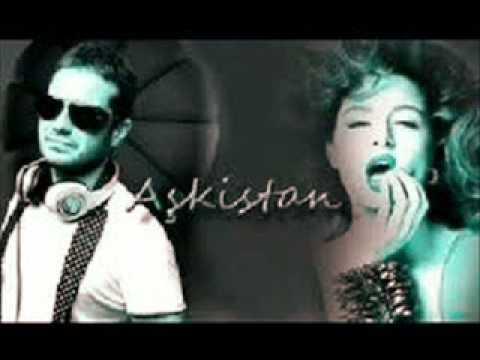 DJ Erdal CEYLAN ft. Ozan Doğulu & Atiye - Aşkistan(Remix)