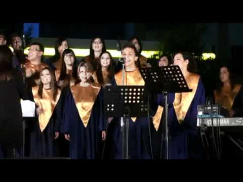 When The Saints Go Marching In / Camminando Sul Sentiero - Promise Land Gospel Choir (Part 3)