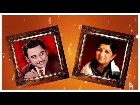 Saagar Kinare Dil Ye Pukare - Kishore Kumar & Lata  Mangeshkar Mp3