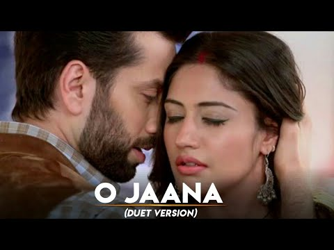 Ishqbaaz | O Jaana Full Song | LYRICAL| Male & Female Version | VM | Shivika New Song
