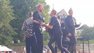 Marcus & Martinus Without You Bergen August 2018