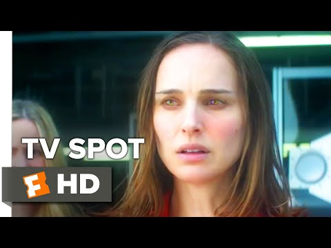Annihilation TV Spot - Theory (2018) | Movieclips Coming Soon