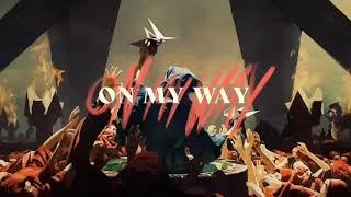 Alan Walker - On My Way (PUBG) (ft. Sabrina Carpenter & Farruko) (Official Video) Video