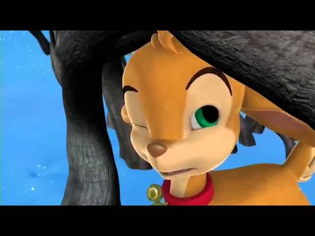 Animation Movies-Christmas movies for kids disney