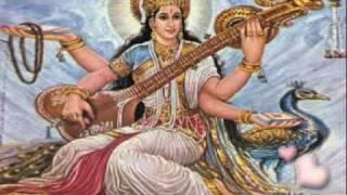 Awesome Sarasvati Maa Bhajan by Anup Jalota