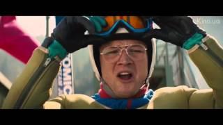 Едді «Орел» (Eddie the Eagle) 2016. Український трейлер [1080p]