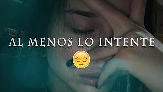 💔LO INTENTE 😭 El Rap que te Hara llorar ( Elias Ayaviri )