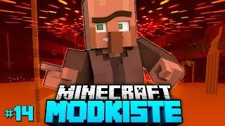Geruchsneutral DROHT mit MAHNUNG?! - Minecraft Modkiste #14 [Deutsch/HD]