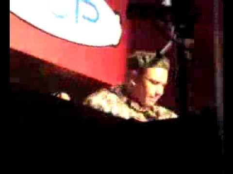 """DJ PAULY D """"We No Speak Americano"""" In DC @ FUR"""