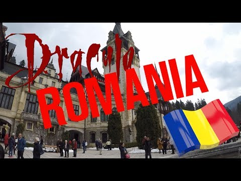 My Romania Trip - 2017