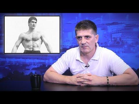 BALKAN INFO: Zoran Branković Lepi – Šijan je premlatio petoricu u zatvoru, jer su ga podcenili!