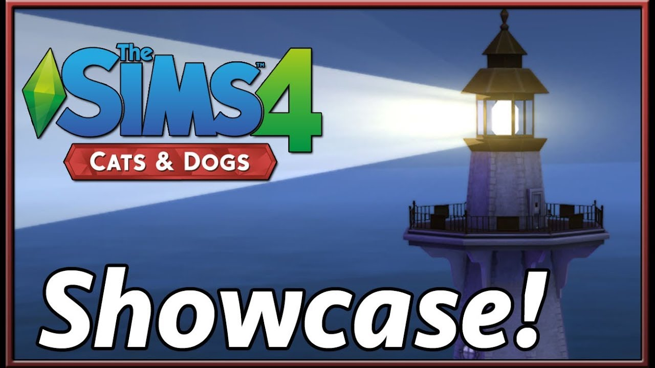 The Sims  Cats And Dogs Overview