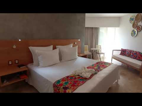 Viva Wyndham Maya - All Inclusive Resort Mexico, Playacar, Playa Del Carmen