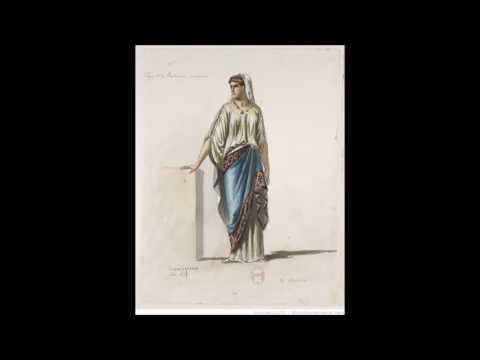 "Charles Gounod - POLYEUCTE - ""A Vesta portez vos offrandes"" (Nadia Vezzù)"