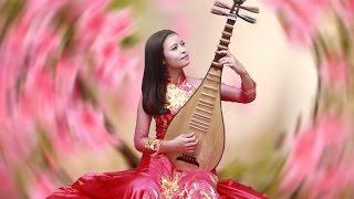 HOA XUÂN - Sáo trúc NSUT Đinh Linh