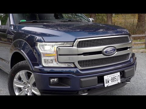 2019_Ford F-150_Diesel