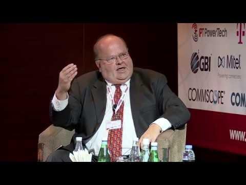 Telecom Review Summit 2015: Data Traffic Growth Panel