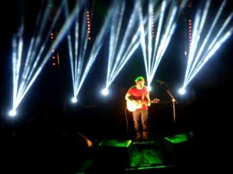 Download Ed Sheeran - SING Live