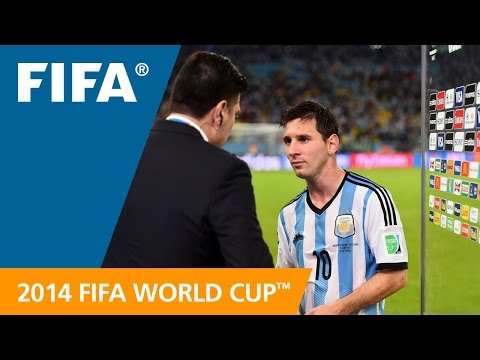 2014 FIFA World Cup TV Operations