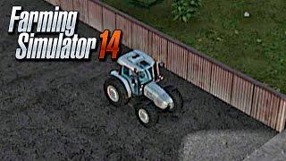 Farming Simulator 14 - NOVO TRATOR COMPRADO ATÉ QUE ENFIM - Android - Ios - PT-BR #11