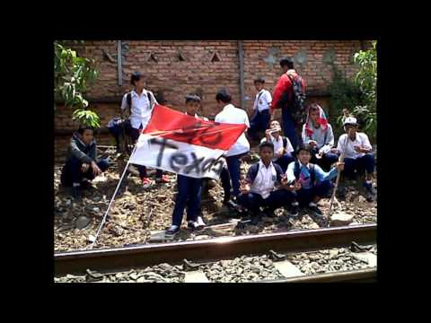 SmpN 46 1962 Travel Video