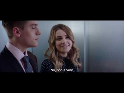 AFTER 2 - Tessa incontra Trevor