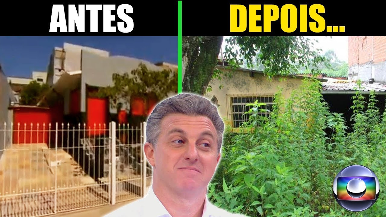 REFORMAS DA TV QUE DERAM ERRADO!