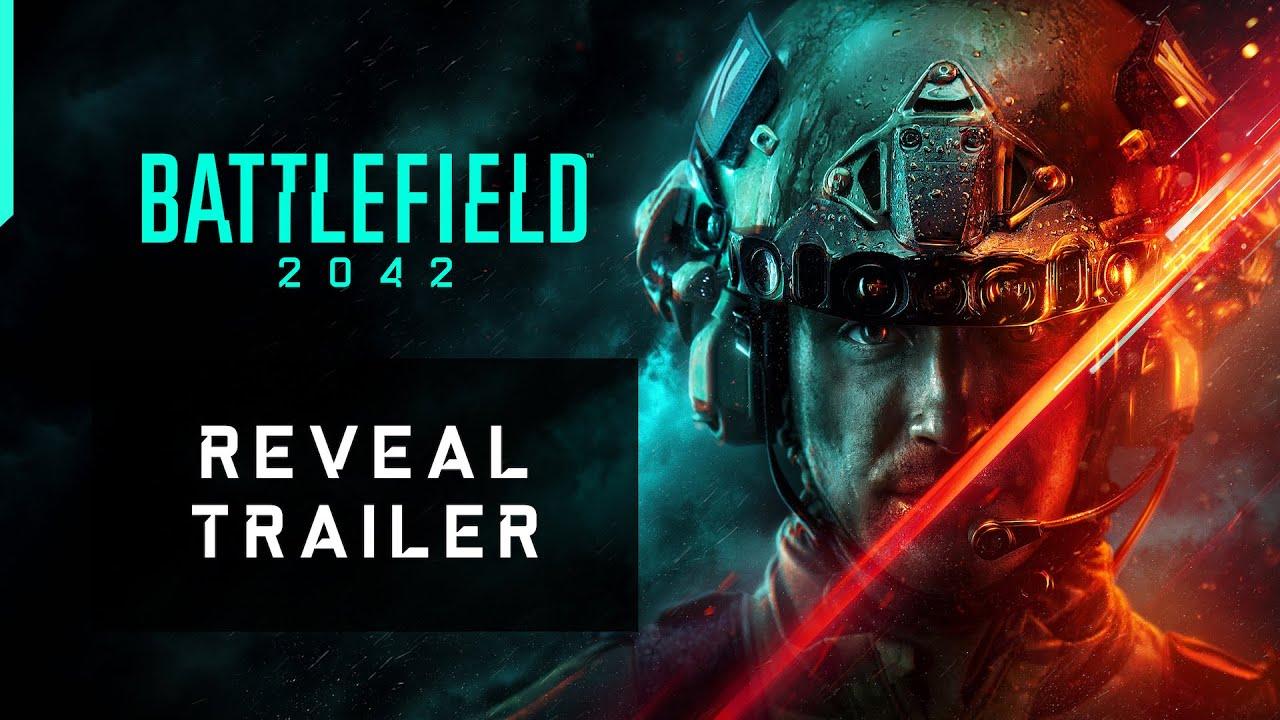 PS4 / PS5『戰地風雲 2042』發表影片