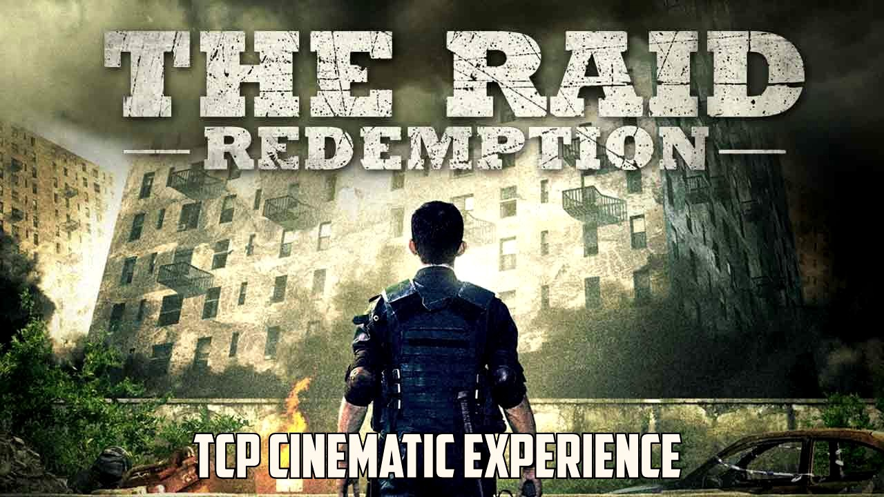 the raid redemption download in hindi 480p