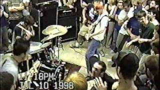 Reversal Of Man -Live 7/10/98 Kingston, Pa