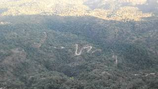 Pachmarhi - Hill Station in Madhya Pradesh
