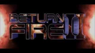 Return Fire 2 Intro (PC)