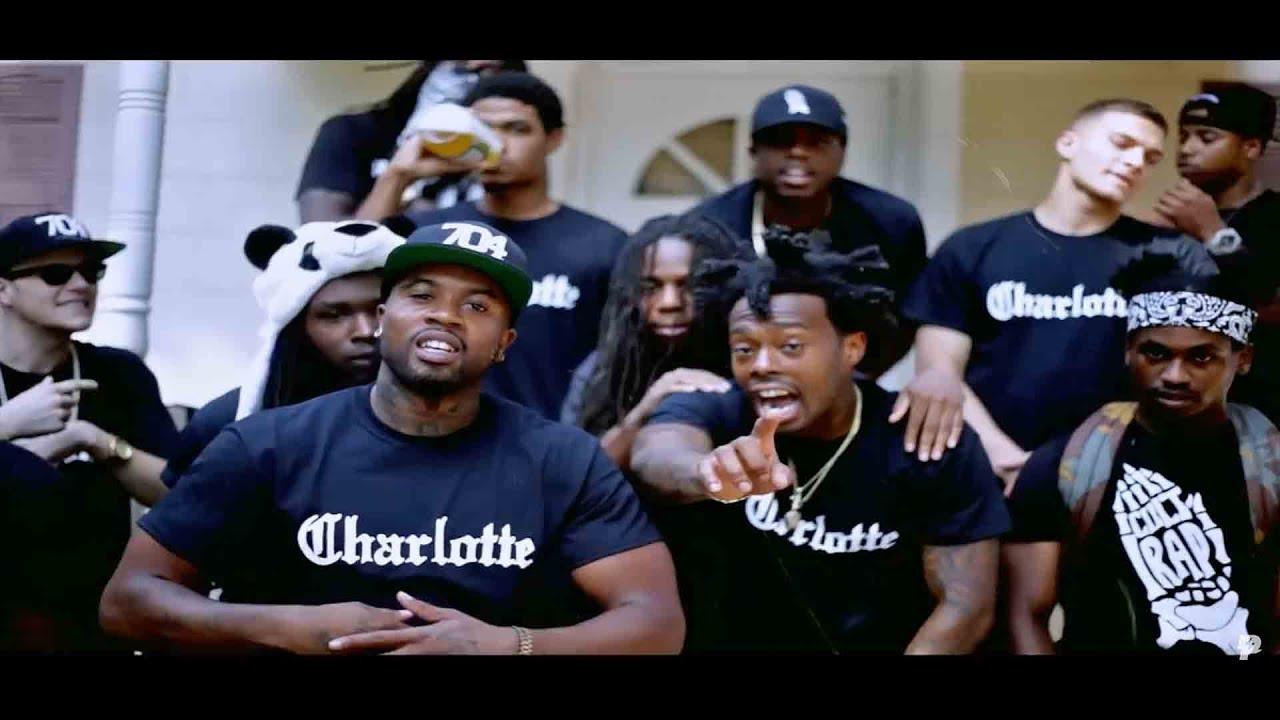 #NewCharlotte (New Charlotte) *Music Video