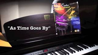 """As Time Goes By"" Herman Hupfeld (arr. Dan Coates) - piano cover (HD)"