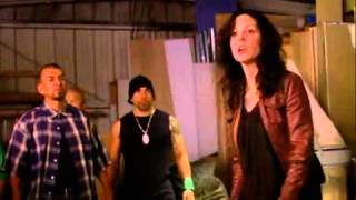 Weeds  Nancy Goes Mad And Breaks Celia Tooth Season 4 episode 5   YouTube