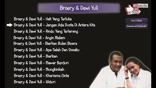 Download Broery & Dewi Yull Full Album Koleksi