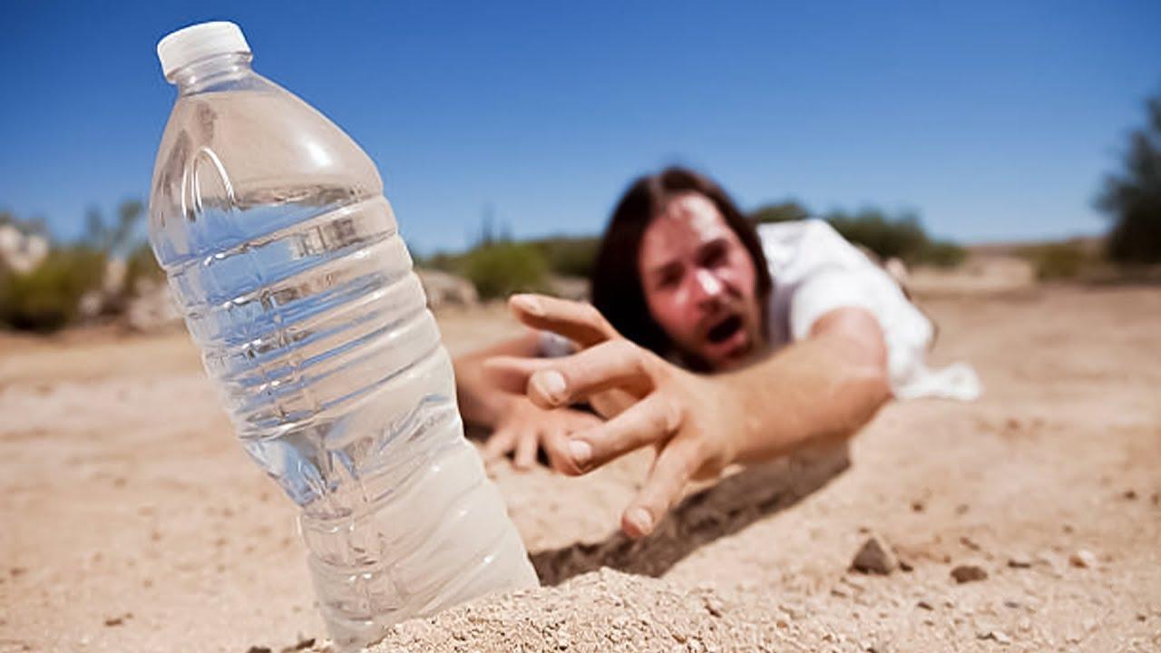 ليه بنعطش بعد السحور على طول؟