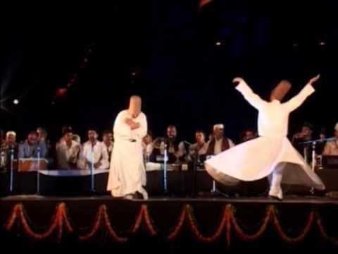 Ahmad sham sufi qawwali