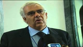 Prof. B. Siciliano Interview - RAI3 TG Regione - 8 Nov 2006