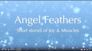 Angel Feathers TV Show #2 Guest Pattie Sadler
