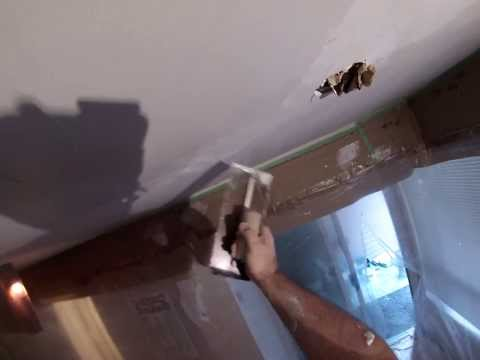 drywall-popcorn-ceiling-repair-vancouver-bc---on-gopro