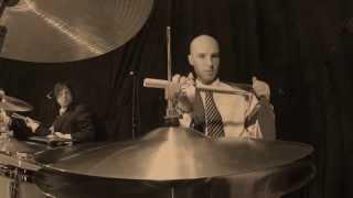 Playmobeat Drum Trio - Krupas Gene (Schlagzeilen 2013 - May)