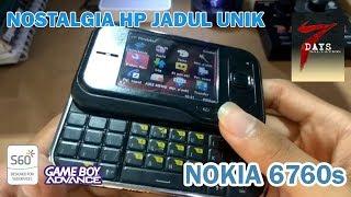 Hp Nokia Jadul