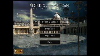 Lost Secrets: Vatican Mysteries - Irving