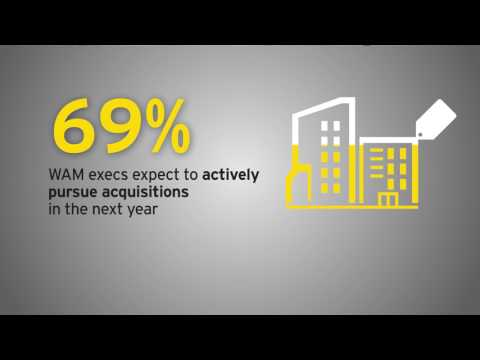 2017 Wealth & Asset Management M&A Report_EY Global Capital Confidence Barometer