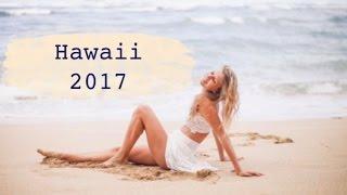 HAWAII 2017 // Life on oahu GoPro Hero4