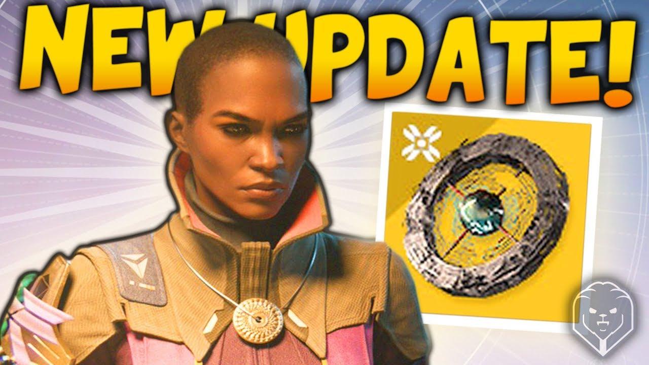 Download Destiny 2: NEW TOWER UPDATE & IKORAS SECRET! PS5 News, Raid Problem, Statue Found & Surprise Loot