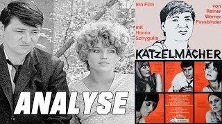 Analyse : Le Bouc 'Katzelmacher' (1969)