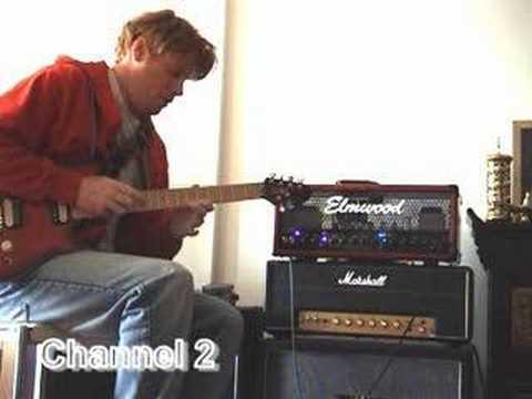 Elmwood M90 demo