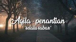 "Download Shifah Harun - Selalu Sabar ""lyrik"" (Versi asli dari aqila penantian)"